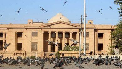 Photo of سندھ ہائی کورٹ میں 3غیر ملکیوں کے اغوا اور گمشدگی سے متعلق درخواست کی سماعت