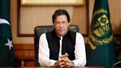 Photo of پاکستان کشمیریوں کے فیصلے کا احترام کرے گا،وزیراعظم