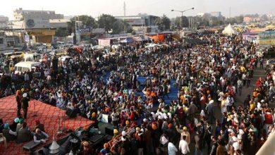 Photo of بھارتی کسانوں کا ملک گیر احتجاج، مودی ہٹاو تحریک کا اعلان