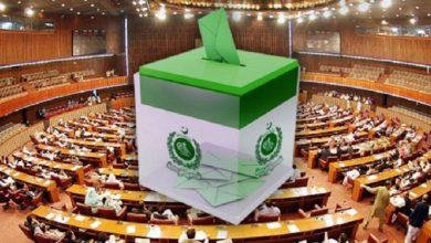 Photo of سینیٹ الیکشن،کاغذات نامزدگی جمع کرانے کی تاریخ میں توسیع