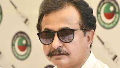 Photo of تحریک انصاف کے رہنما حلیم عادل شیخ کی پیش گوئی