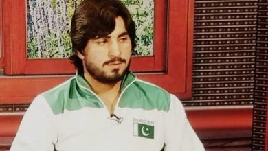 Photo of کراچی میں باکسنگ کے دوران پنچ لگنے سےباکسر جاں بحق