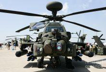 Photo of امریکا نے ترکی کو گن شپ ہیلی کاپٹرز کی پاکستان کو فراہمی سے روک دیا