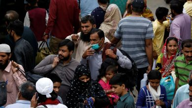 Photo of کراچی سمیت صوبے بھر میں تمام کاروباری مراکز رات 10 بجے بند کرنے کا حکم