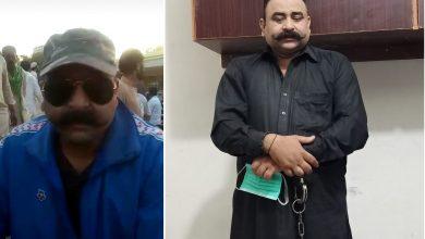 Photo of نارتھ ناظم آباد پولیس کی کارروائی، جعلی اہلکار گرفتار کرلیا