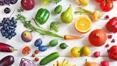 Photo of پھلوں اور سبزیوں کی عادت سے امراض بھگانے ، عمر بڑھانے میں مدد ملتی ہے، ماہرین صحت