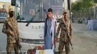 Photo of پاکستان کوسٹ گارڈز کی انسداد منشیات کارروائیاں جاری