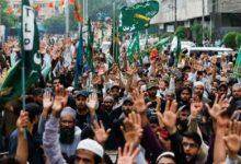 Photo of مذہبی جماعت کے 66 کارکنوں کا 16 اپریل تک ریمانڈ