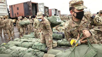 Photo of افغانستان سے انخلاء کا عمل پچاس فیصد مکمل
