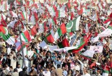 Photo of ایم کیو ایم پاکستان کے تحت کراچی حقوق ریلی کا انعقاد